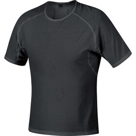 GORE RUNNING WEAR ESSENTIAL BL Shirt Men black